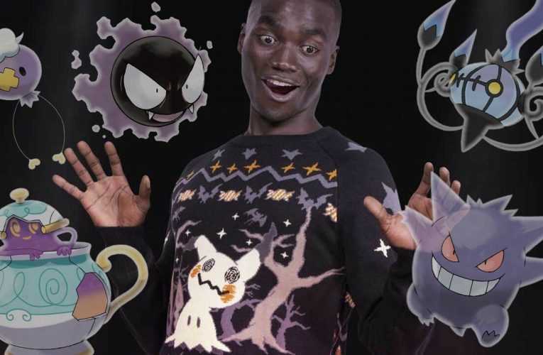 Halloween's Coming Early With All This Festive Pokémon Merch