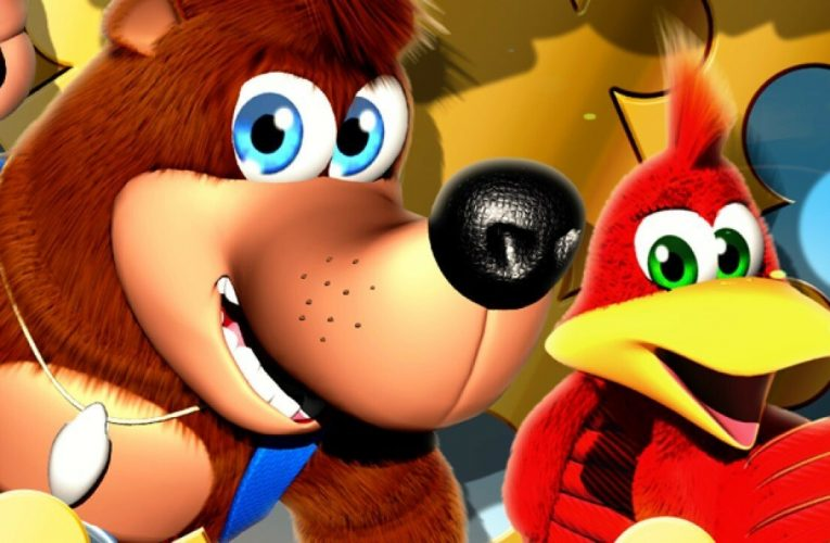 Banjo-Kazooie Is 'Coming Home' To A Nintendo Console Via Switch Online