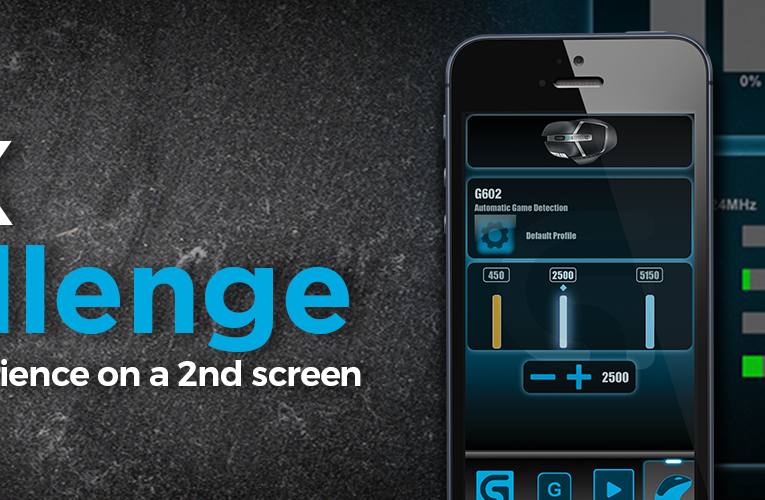 Logitech G Announces Arx Control Challenge