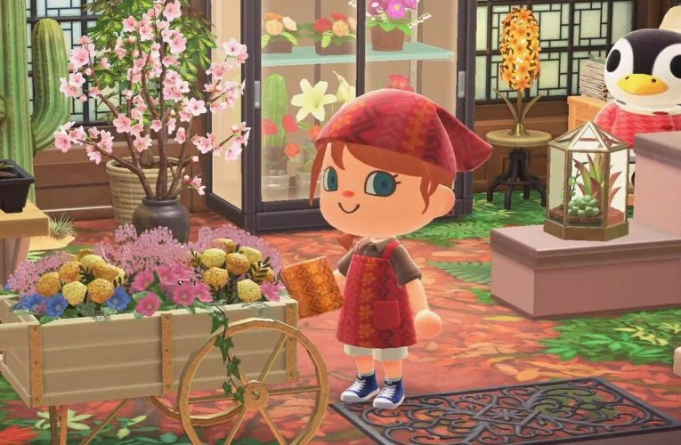 Animal Crossing: New Horizons: Everything Coming In The Final Free Update