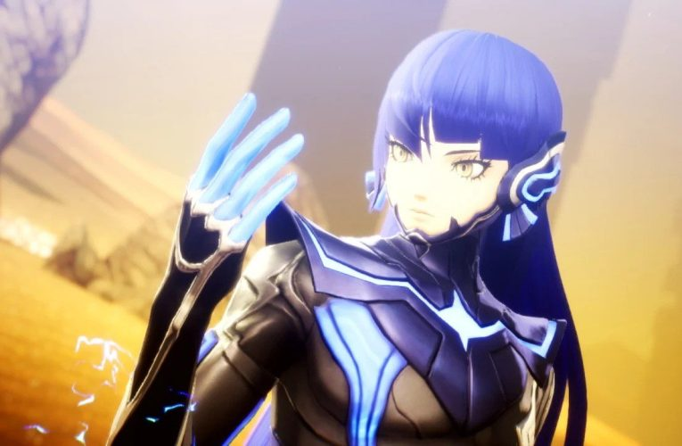 Shin Megami Tensei V Gets Day One Paid DLC And Digital Deluxe Edition