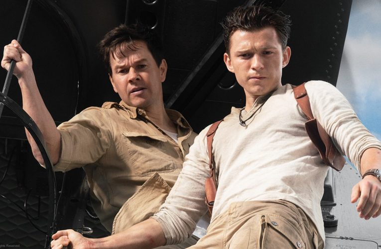 World premiere of Uncharted movie trailer – PlayStation.Blog