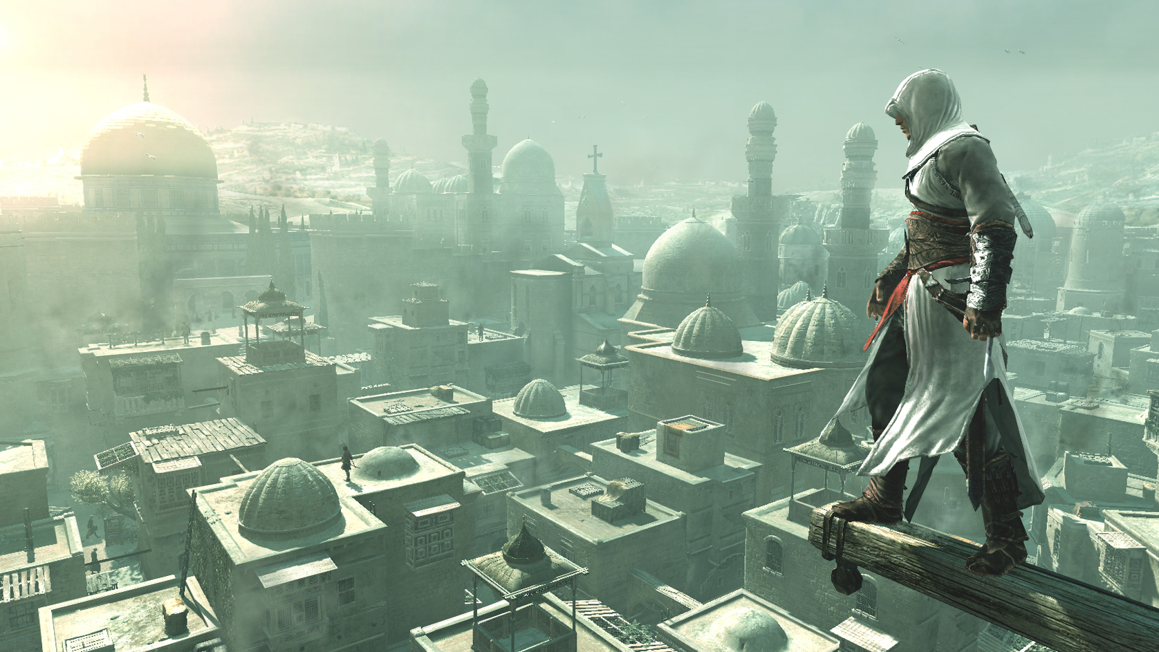 todays assassins creed - HD 1600×900