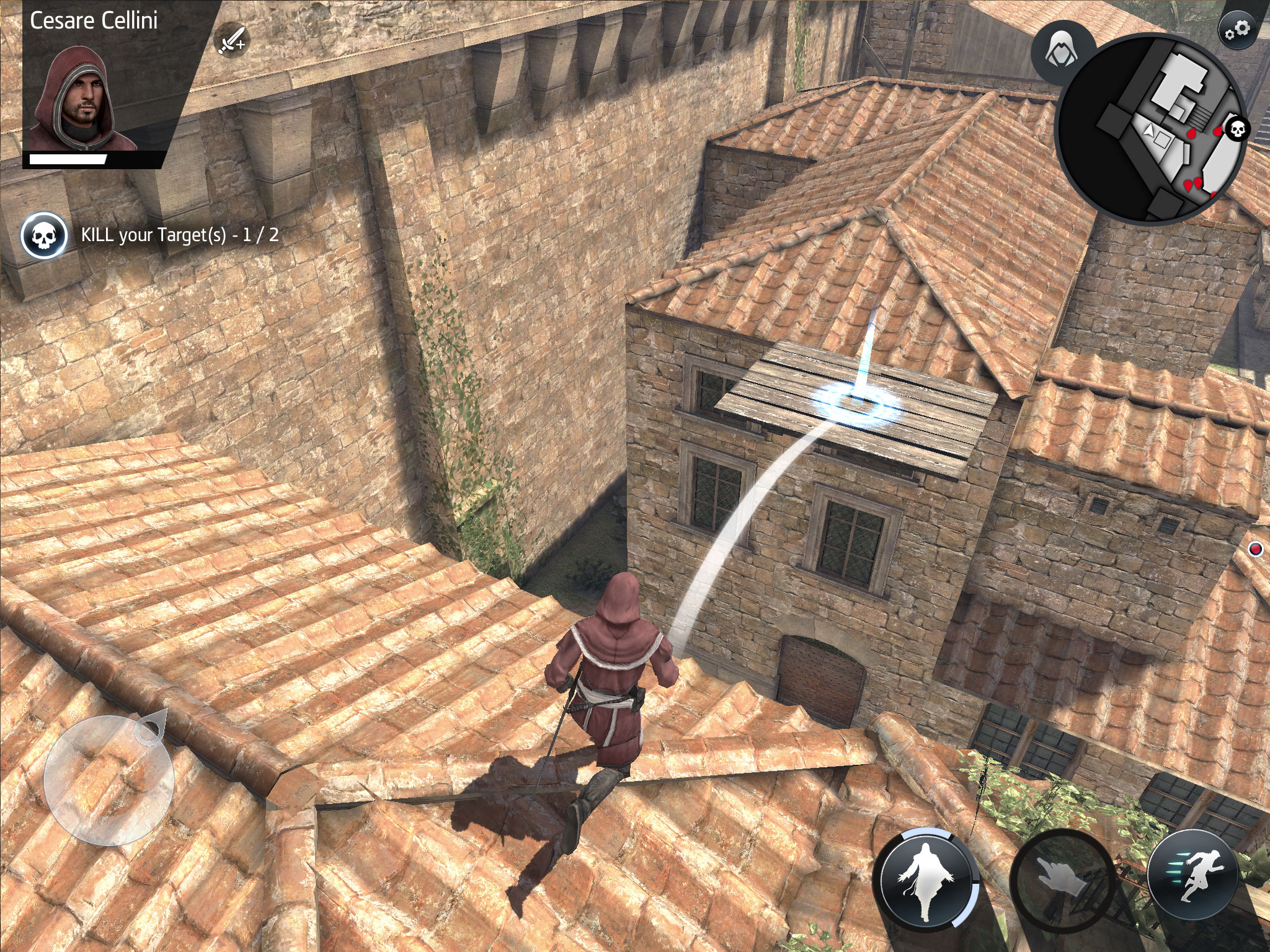 Assassins Creed Identitat Anfangerleitfaden