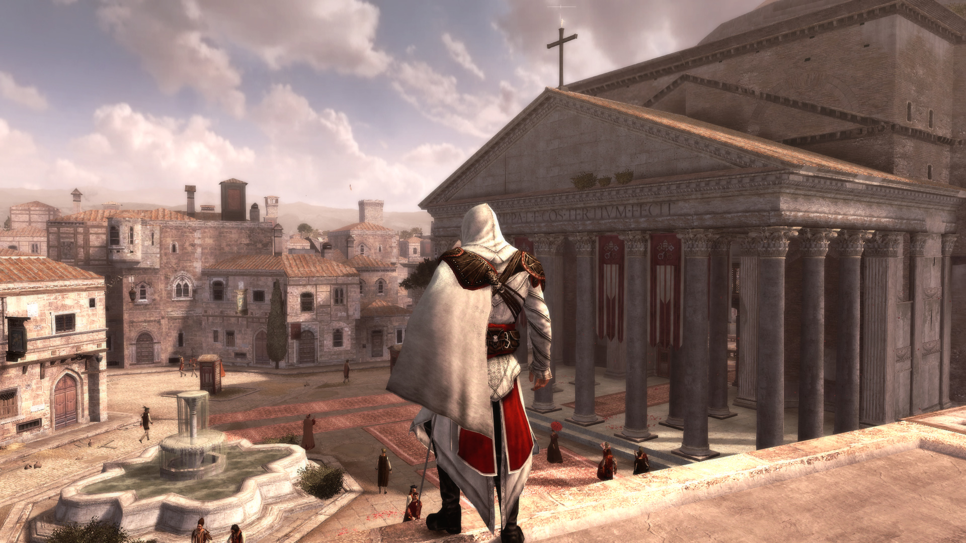Assassin S Creed The Ezio Collection Out Now